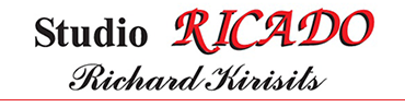 Studio Ricado - Richard Kirisits Logo